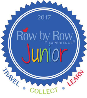 RxR 2017 - Junior Logo